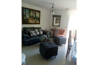 Apartamento en venta en Belén de 3 hab.