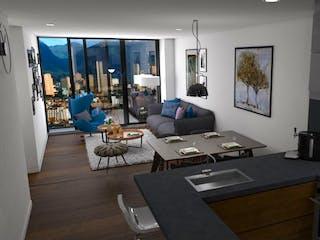 Roble, proyecto de vivienda nueva en San Fernando, Bogotá