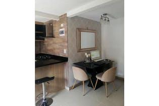 Apartamento en venta en San Germán 53m² con Gimnasio...