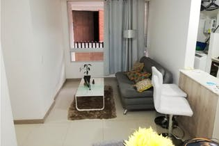 Apartamento en venta en Restrepo Naranjo de 61m²