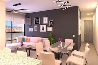 Vivienda nueva, Prime Living, Departamentos nuevos en venta en Santa Inés con 2 hab.