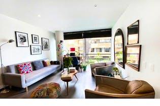 Apartamento en venta en Virrey, 83m²