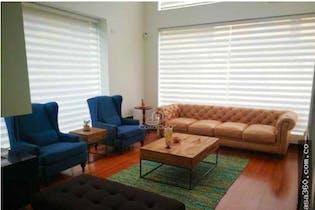 Casa en venta en Barrio Niza, 533mt de tres niveles