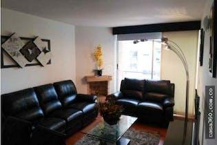 Apartamento en venta en Colina Campestre con Gimnasio...