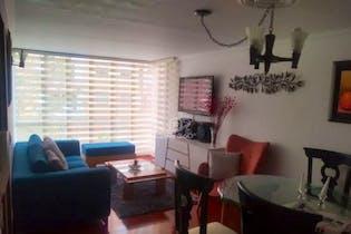 Apartamento en venta en Mazurén de 68m² con Bbq...