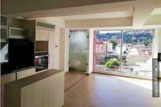 Apartamento en venta en Las Villas, 92m² con Balcón...