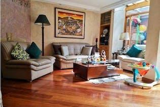 Casa en venta en Colina Campestre de 3 hab. con Bbq...