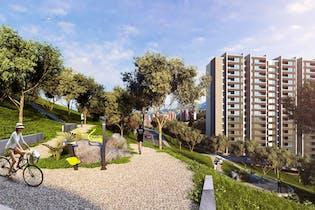 Tierra Grata Mágica, Apartamentos en venta en Loma De Las Brujas de 2-3 hab.