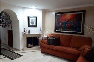 Casa en venta en Colina Campestre de 167m² con Balcón...