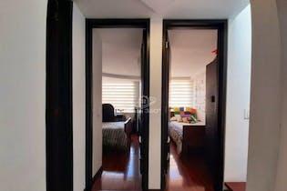 Casa en venta en Portales del Norte, 69mt de tres niveles