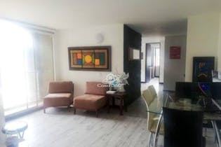 Apartamento en venta en Pradera Norte de 82m² con Zonas húmedas...