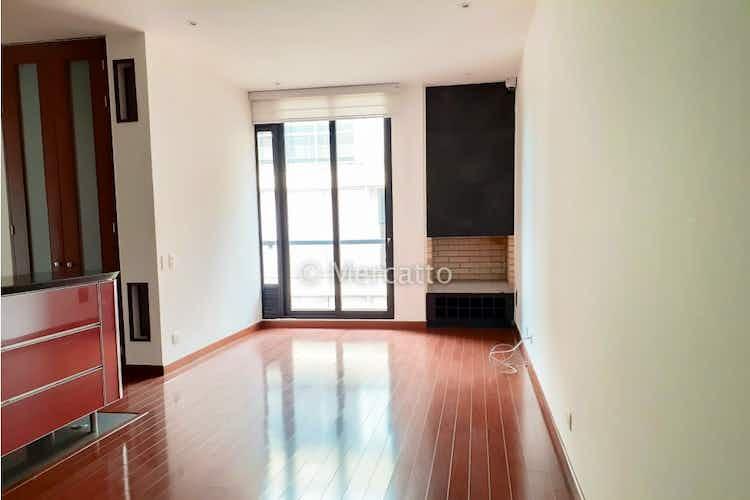 Portada Apartamento en venta en Chicó Navarra, 75mt con balcon