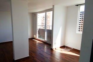 Apartamento en venta en El Tintal de 48m² con Bbq...