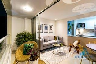 Apartamento en venta en Tres Esquinas con Piscina...