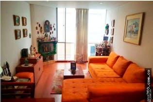 Apartamento en venta en Contador, 90m² con Balcón...