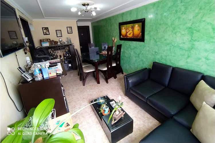 Portada Apartamento en venta en Santa Matilde, 58mt