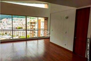 Apartamento en venta en San Antonio Norte, 100mt con balcon