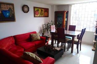 Apartamento en venta en Barrio Quinta Paredes de 63m²