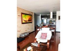 Apartamento en venta en Bella Suiza de 90m² con Balcón...