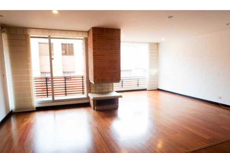 Portada Apartamento en venta en Santa Bárbara Occidental de 3 habitaciones