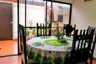 Casa en venta en Julio Florez de 5 habitaciones