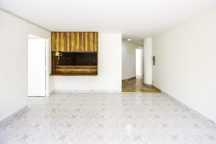 Portada Apartamento en venta en Santa Barbara  de 2 habitaciones