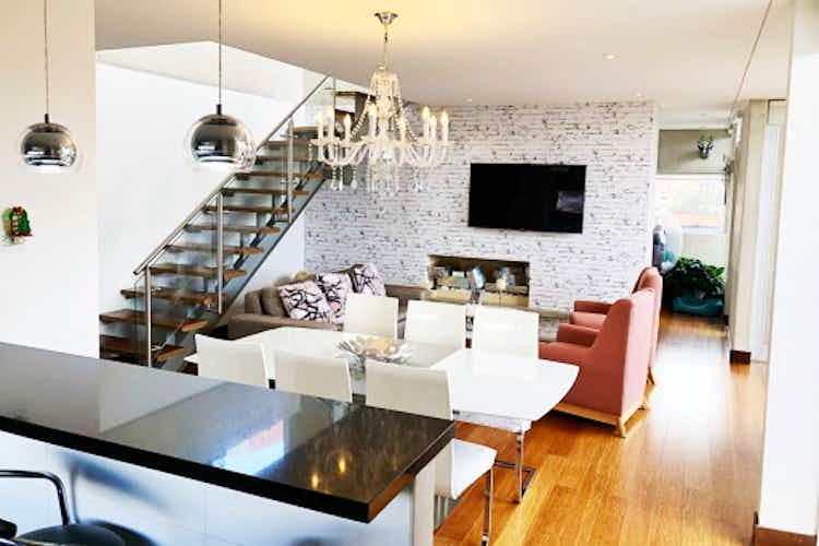 Portada Apartamento en venta en La Calleja, 186mt con terraza