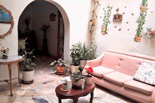 Casa en venta en San Joaquín de 172m²