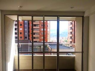 Turmalina, apartamento en venta en San Germán, Medellín