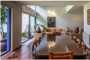 Casa en venta en Cuajimalpa de 320m² con Gimnasio...