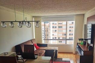 Apartamento en venta en Suba Las Flores de 3 habitaciones