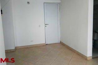 Manzanillo, Apartamento en venta en San Antonio De Prado de 2 alcoba