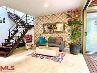 Casas De San Fernardo, casa en venta en Loma de Benedictinos, Envigado