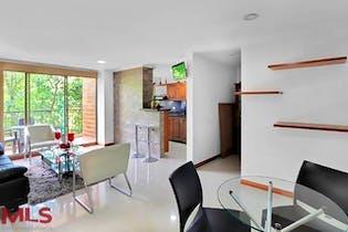 Altos Del Escobero, Apartamento en venta en Loma Del Escobero con acceso a Gimnasio
