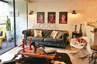 Apartamento en venta en Nuevo Country 54m²