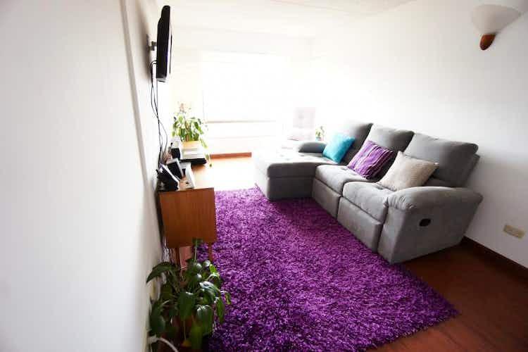 Portada Apartamento en venta en Dardanelo de 3 habitaciones