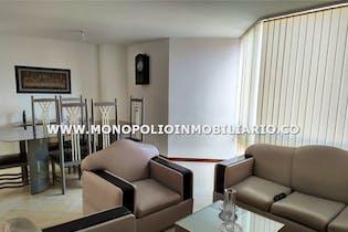Apartamento en venta en Belen 93m² con Piscina...