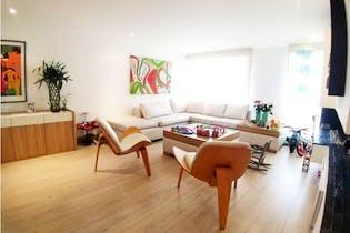 Apartamento en venta en La Carolina de 179m²