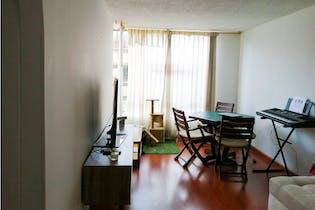 Apartamento en venta en Barrio Colina Campestre, 59m²