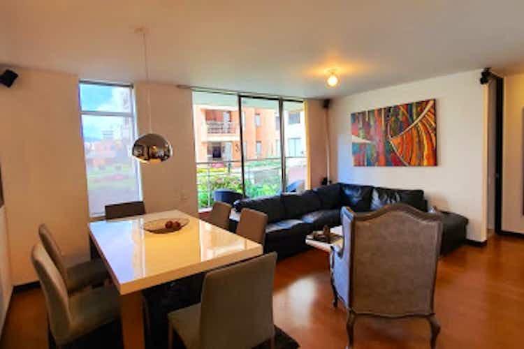 Portada Apartamento en venta en Pradera Norte de 3 habitaciones