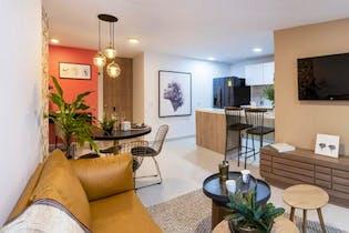 Apartamento en venta en Los Colores, 86m² con Piscina...