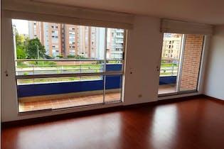 Apartamento en venta en Cedritos 98m² con Piscina...