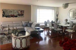 Apartamento en venta en Santa Bibiana de 3 hab.
