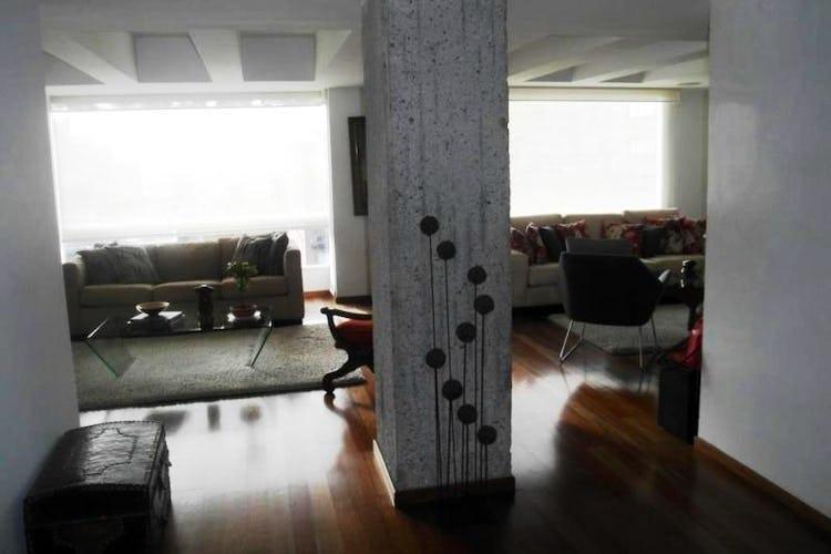Foto 4 de Apartamento en Bogota Rosales - dúplex, con tres alcobas