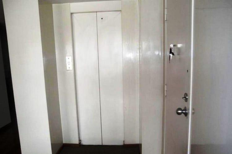 Foto 5 de Apartamento en Bogota Rosales - dúplex, con tres alcobas