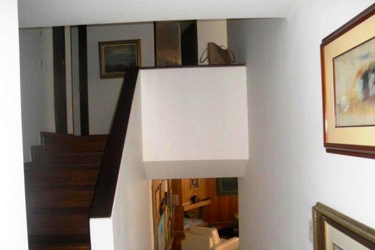 Foto 10 de Apartamento en Bogota Rosales - dúplex, con tres alcobas
