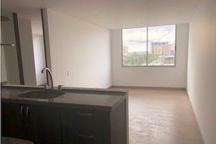 Apartamento en venta en Julio Flórez de 46m²