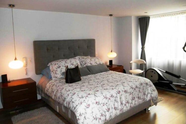 Foto 16 de Apartamento en Bogota Rosales - dúplex, con tres alcobas