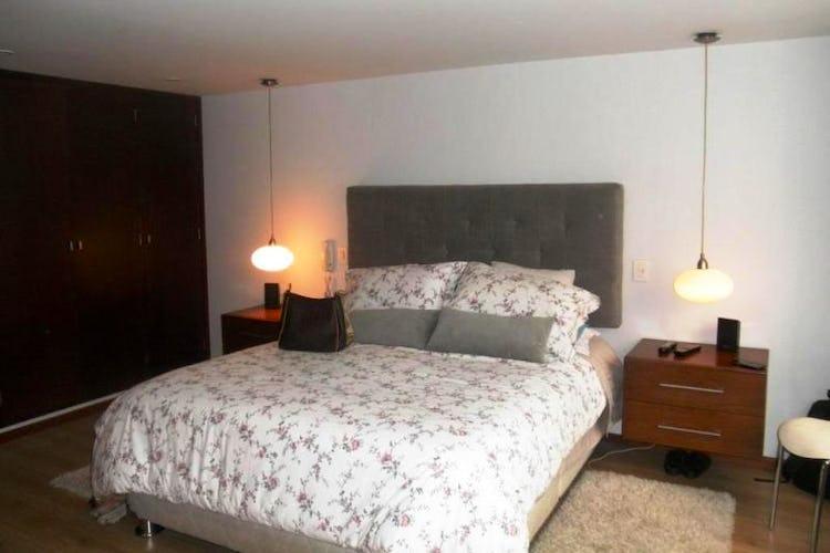 Foto 17 de Apartamento en Bogota Rosales - dúplex, con tres alcobas