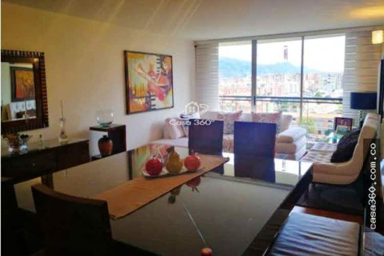 Portada Apartamento en venta en Caobos Salazar, 170mt duplex